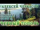АЛЕКСЕЙ ЧЕРКАСОВ. ЧЕРНЫЙ ТОПОЛЬ 01