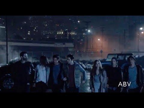 Goodbye Teen Wolf | Way Down We Go (1x01 - 6x20) [Reupload]