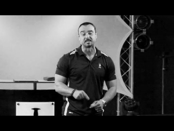 """(English Version) Pastor Andrey Shapovalov """"The Battle of your past with your future"""" (Aug 19, 2018)"""