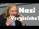 NAZIS im Bundestag Grüne Hofreiter Göring Eckardt Unterhaltungs Satire
