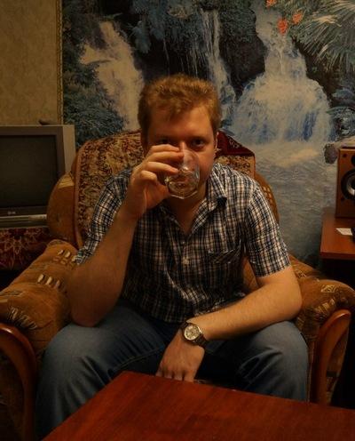 Алексей Винокуров, 26 мая 1989, Ейск, id4110984