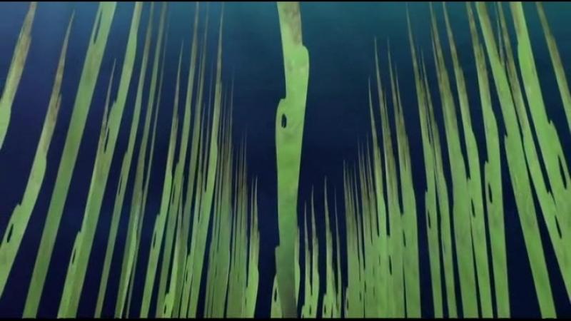 Волшебство Хлои 29. Неуклюжие акробаты.Xvid