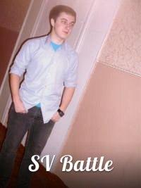 Участник Аудио Баттла МС SV Battle vol.4