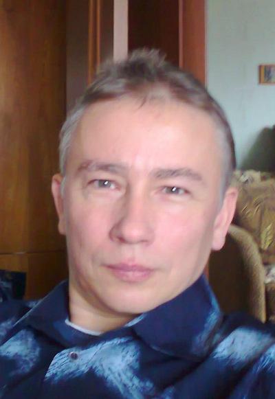 Рустем Алимбаев, 8 мая 1974, Уфа, id8515270