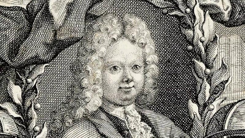Bach/Marcello Adagio , piano