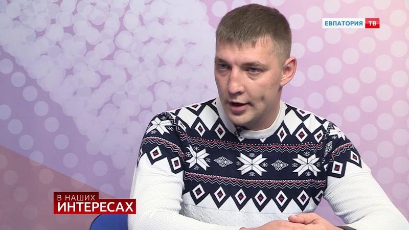 Стоп наркотик - В наших интересах с Владимиром Терещенко