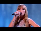 The 2013 Victoria's Secret Fashion Show Taylor Swift Performance
