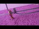 Как повесить бельё на утеплённом балконе Как сделать сушилку для белья на балкон