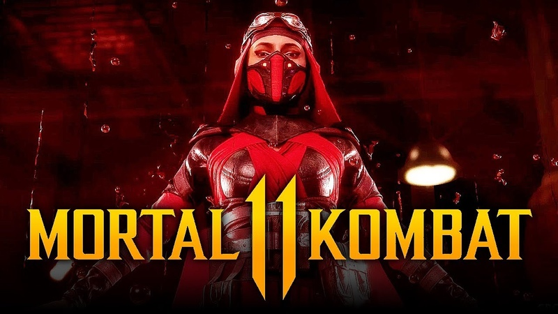 MORTAL KOMBAT 11 - Secret Unlockable Characters, No Loot Boxes More CONFIRMED By NetherRealm!