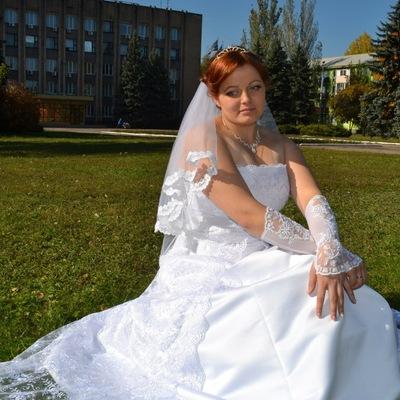 Татьяна Смирнова, 9 октября 1986, Доброполье, id202392068