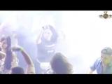 DJ NIKI в ночном клубе Gurman.
