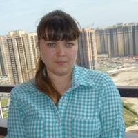Виктория Качаева