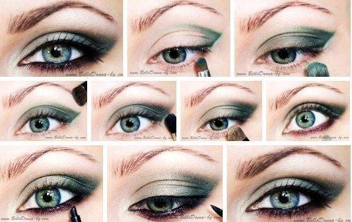 Орехи.ТВ - Группа «Прически маникюр макияж&raquo
