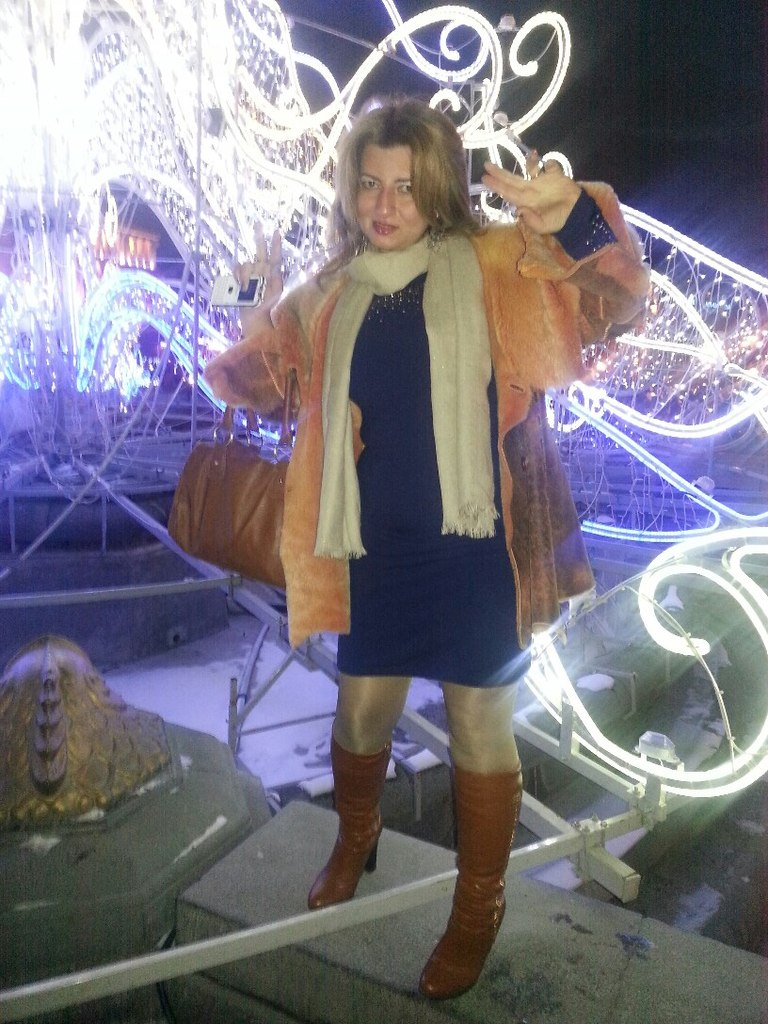 Helen Bleyan, Ереван - фото №4