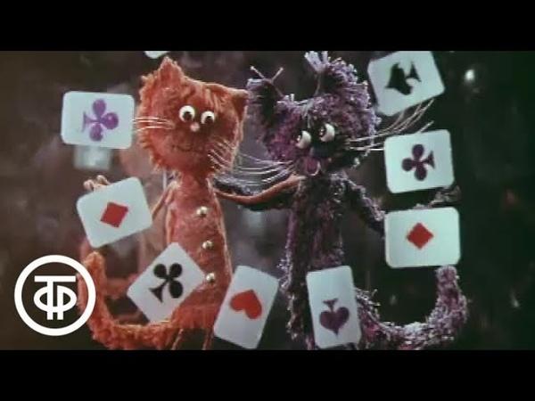 Большой секрет для маленькой компании Сильнее кошки зверя нет 1979