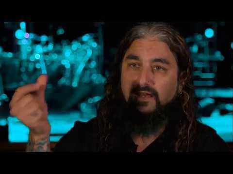 Mike Portnoy Carpe Diem
