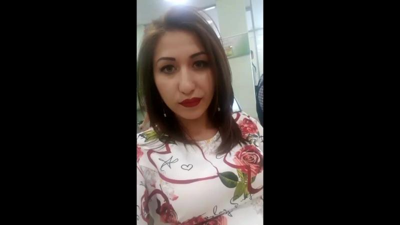 Фатима Дураева - Live