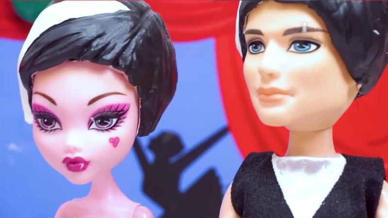✨СЕМЕЙКА Инь Куклы ЛОЛ Сюрприз!✨ Мультик Yin B B LOL Families Surprise doll Мультик Распаковка
