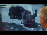 Опубликовано видео убийства XXXtentacion