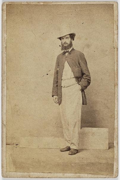 Фотопроект Чарльза Перси Пикеринга 1860-х годов «Пять стадий опьянения» Образовательные фотографии, на которых элегантный джентльмен 19-го века демонстрирует эффект опьянения, призывали граждан