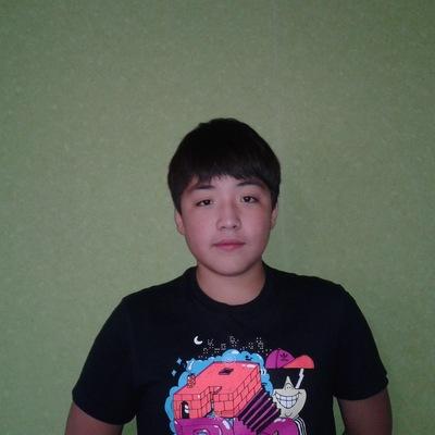 Chingiz Bykhin, 15 августа , Сургут, id211042743