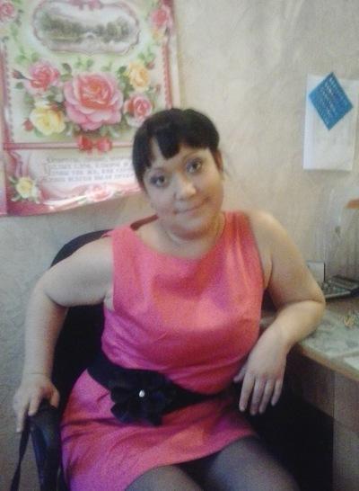 Ксения Деева, 13 ноября 1984, Новокузнецк, id190876140