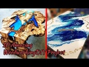10 Amazing Woodworking DIY Projects 2 ! Awesome Tools, Woodturning, Epoxy Resin And River Tables !