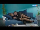 Виктория Клинкова в сериале Обман (2018, Анна Гресь) - Серия 9, 10 (HDTV 1080i) Голая? Секси, ножки
