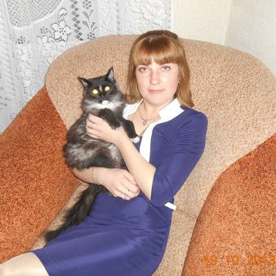 Елена Нигаматулина, 22 июня 1992, Шелехов, id145762791