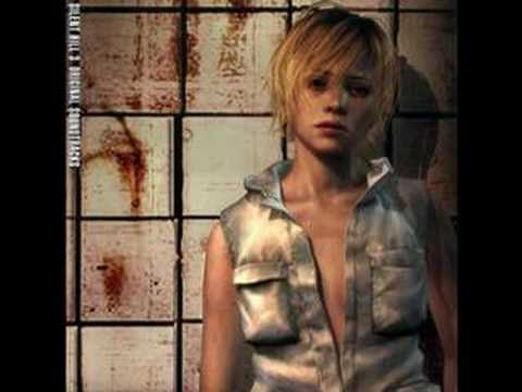 Silent Hill 3 OST - Letter - From The Lost Days