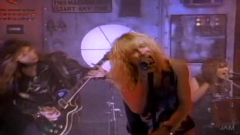Kix - Get It While Its Hot (1988)