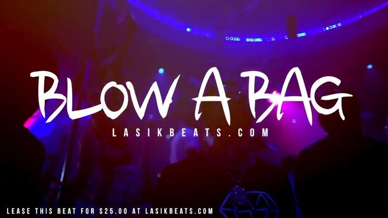 Metro Boomin x Gucci Mane Type Beat - Blow A Bag (Prod. By Lasik Beats x BeatsByBlack)