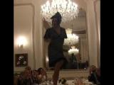 Наташа Королева устроила пьяные танцы на столе