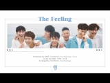 [TEASER] BTOB - The Feeling (Pre-release Track Preview)