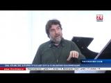 Итальянский джаз в Крыму: Эмануэле Чизи показал, как петь с помощью инструмента