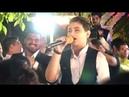 اجراي صالح جعفر زاده-خواننده مشهدي