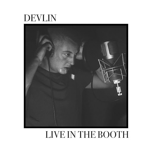 Devlin альбом Live in the Booth
