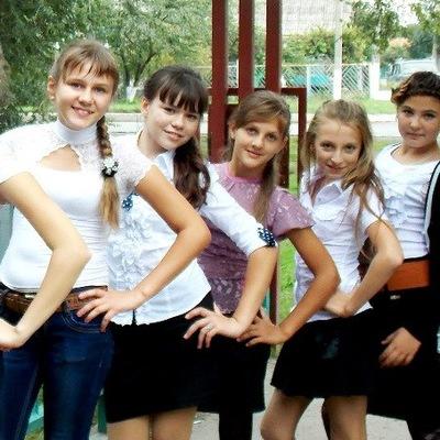 Маргарита Мирошник, 8 сентября 1999, Днепропетровск, id184363255