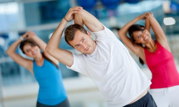 Как и фенибут, физические упражнения могут помочь облегчить симптомы тревожных расстройств.