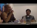2017 07 11 Аджан Чатри Лекция в Дацане Гунзэчойнэй Условная и безусловная любовь ч 3