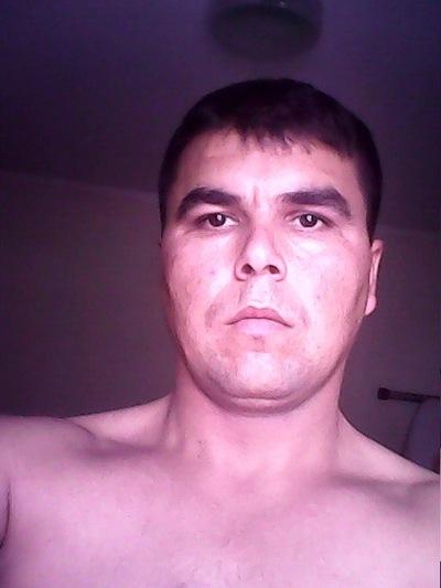 Сафар Валиев, 17 марта 1996, Смидович, id225913802