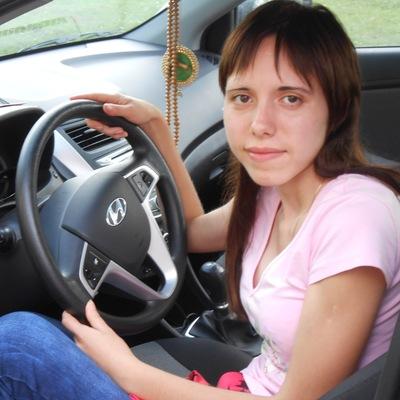 Эльвира Аглуллина, 11 июня 1989, Альметьевск, id17055400