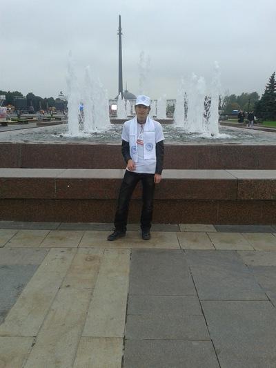 Виктор Рукосуев, 28 февраля , Калач-на-Дону, id143193314