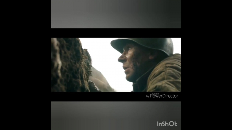 (Видео монтаж) Отрывок из фильма 28 Панфиловцев.