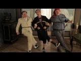 «Кавказская пленница!» (2014): Музыкальный клип USB (United Sexy Boys) / http://www.kinopoisk.ru/film/689077/