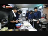 SHOW 190127 Сончжэ @ SBS The Butlers (EP. 54)