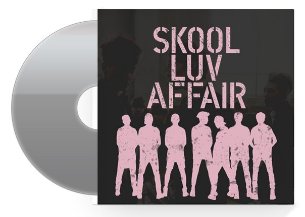 BTS - Skool Luv Affair 2014.02.12
