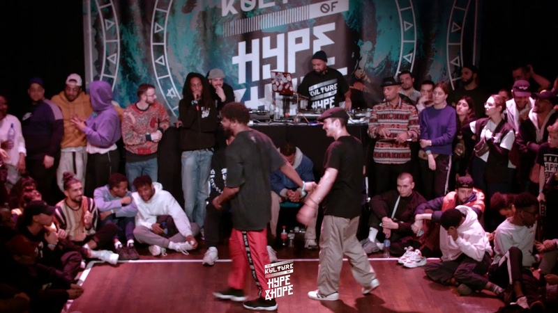 BALOO VS RAZA | SEMI FINAL HIPHOP | THE KULTURE OF HYPEHOPE | WATER EDITION 2019 S3