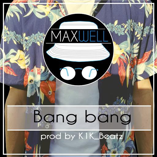 Maxwell альбом BANG BANG