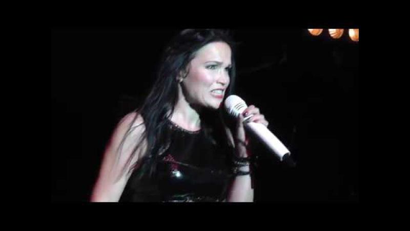 Tarja Turunen (ex- Nightwish)